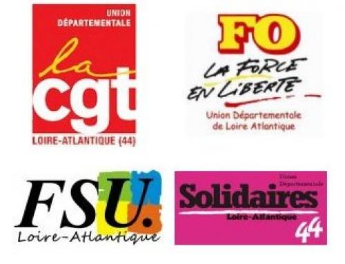 INTERPELLATION DES DÉPUTÉ·ES DE LOIRE-ATLANTIQUE