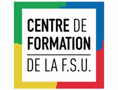 STAGES DE FORMATION SYNDICALE